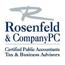 Rosenfeld & Company PC