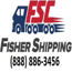 Fisher Shipping Company